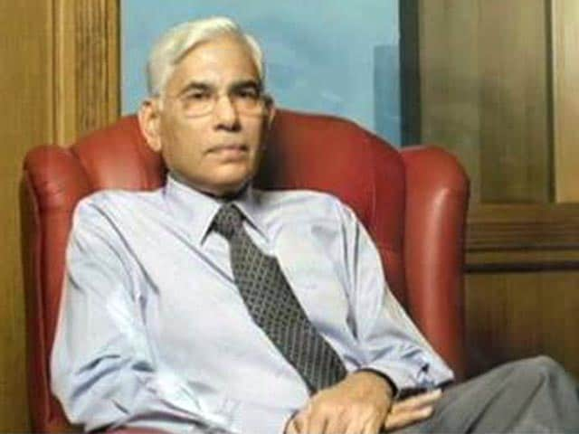 Video : Congress Slams Vinod Rai, Calls His Remarks 'Latest Bout of Sensationalism'
