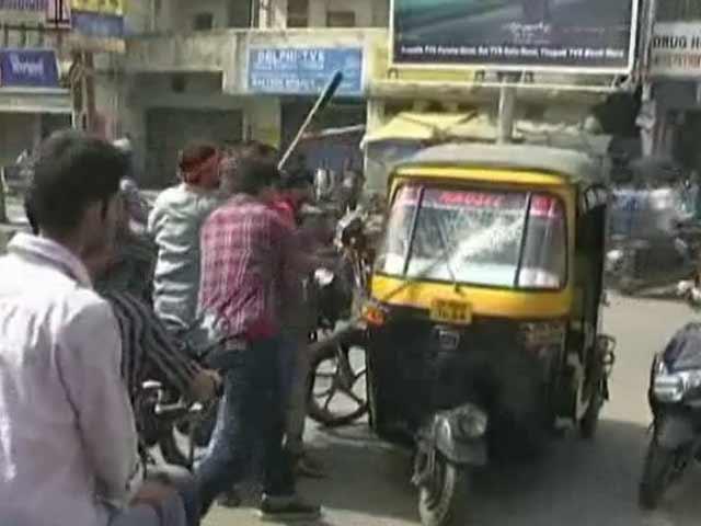 Video : तारा शाहदेव मामला : रांची में बंद, प्रदर्शनकारियों पर लाठीचार्ज