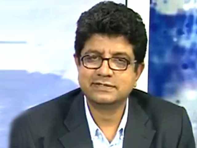 Video : Nifty Seen in Range of 7800-8000 Till Expiry: T S Harihar