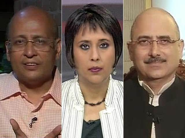Video : Watch: Supreme Court's Coal Verdict - Stain on Manmohan's Legacy?