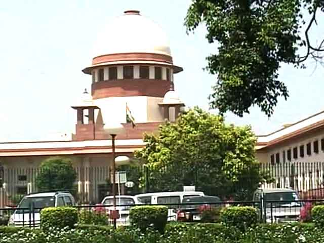 Video : Centre Red-Faced as Supreme Court Puts Wildlife Board Decisions on Hold