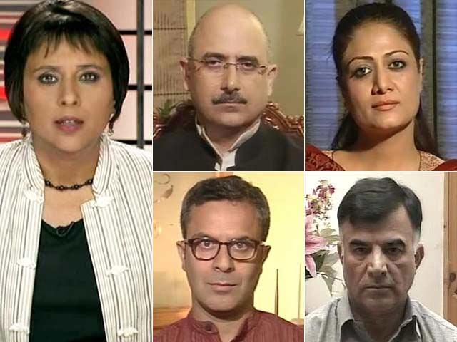 Video : Watch: BJP's Mission Kashmir - Ambitious or Audacious?