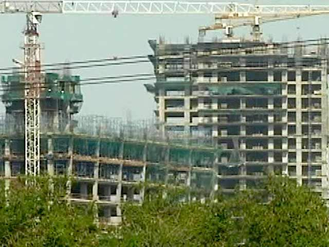 Video : Noida Home Buyers' Endless Wait