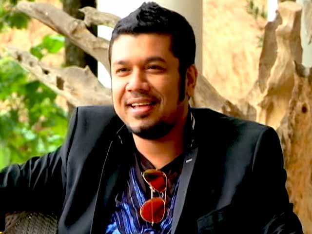 Video : Join Follow The Star on a Musical Ride with Singer, Papon