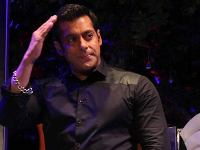 Video : No Cost Too Huge for a Salman Khan Experience