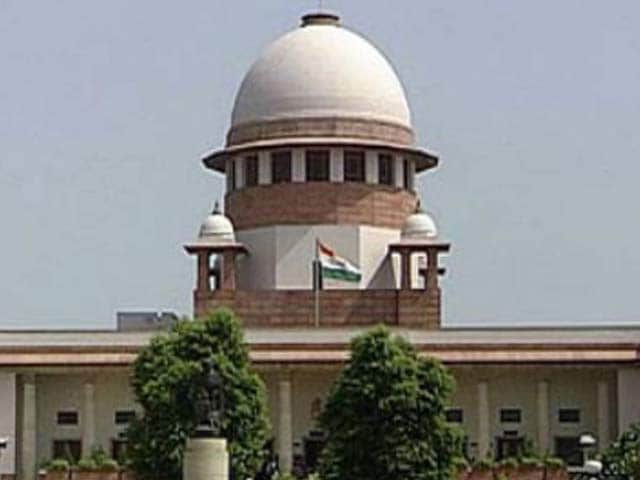 Video : Supreme Court Refuses to Disqualify Ministers with Criminal Charges