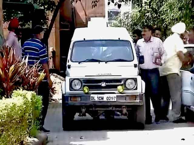 Video : तारा शाहदेव केस में आरोपी पति गिरफ्तार