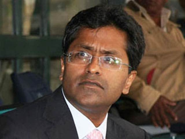 Video : Delhi High Court Restores Lalit Modi's Passport