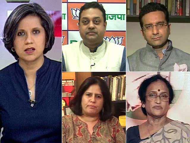 Video : Watch: 'Love Jihad' - BJP on the Wrong Track?