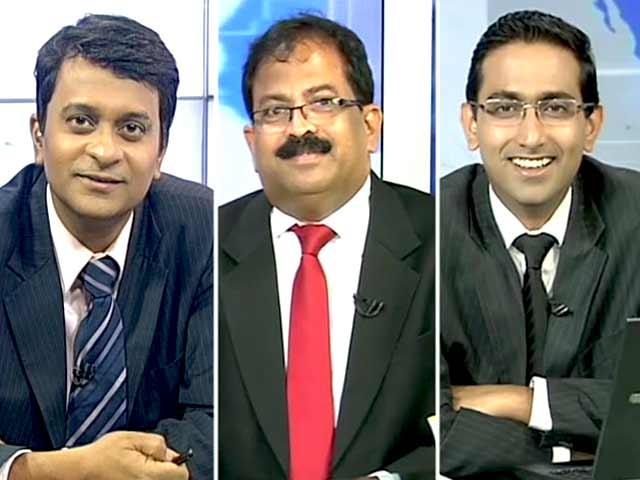 Video : Prefer Bharat Electronics Over BEML: G Chokkalingam