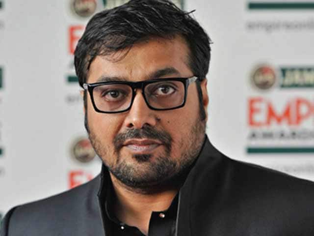 bdaf1b6987 Video   Anurag Kashyap Seeks a French Connection