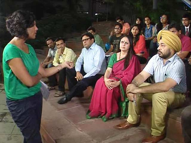 Video : After Scindia School: Real Accounts of Bullying