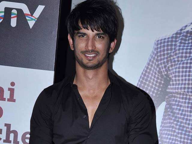 Sushant Singh's Time Travel Tales