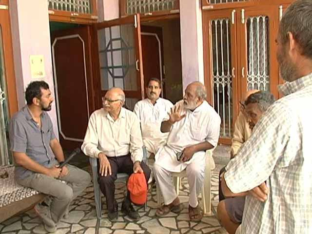 Video : An NDTV Special Report From the Jammu Border: Is the RSS Lending a Hand in BJP's Mission Kashmir?
