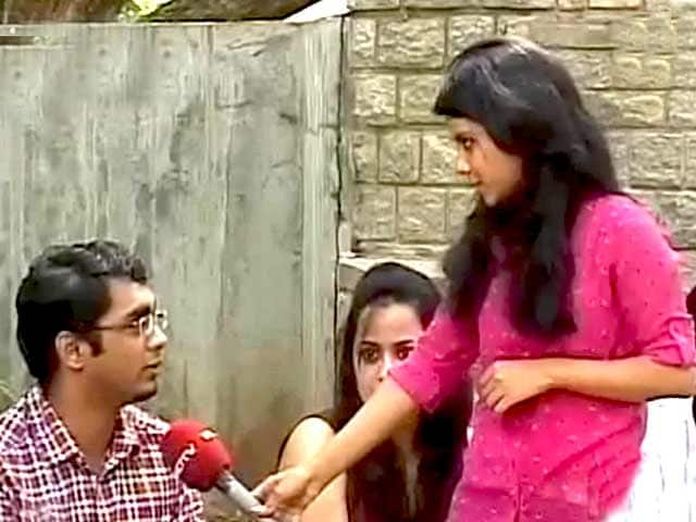 Video : Talking Entrepreneurship at IIM Bangalore