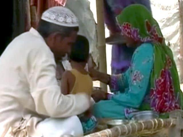 Videos : दंगों के साल भर बाद का मुजफ्फरनगर