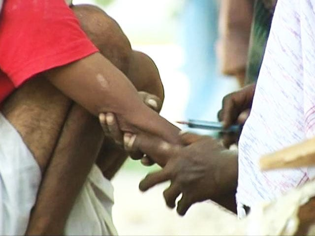 Video : HIV/AIDS: Success Becomes the Enemy