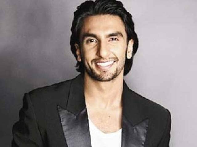 Video : Ranveer Singh To Share <i>Bajirao Mastani</i> Profits