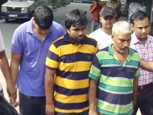 Video : फर्जी दस्तावेज के आधार पर डीयू में दाखिला दिलाने वाले तीन गिरफ्तार