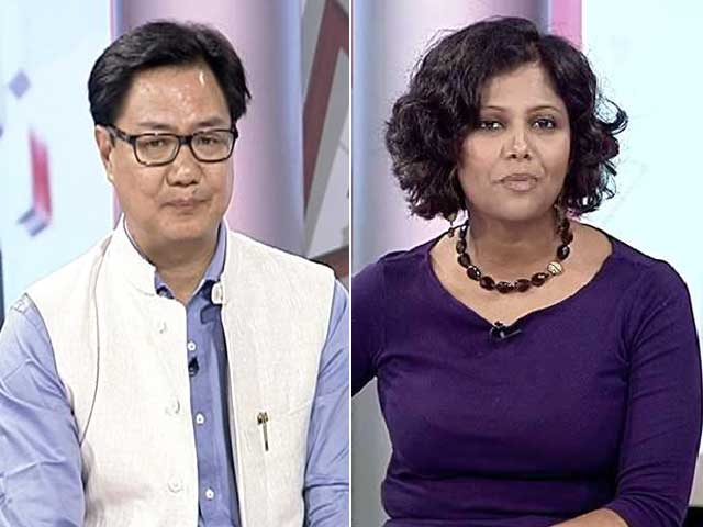 Video : Modi's Man from the North East