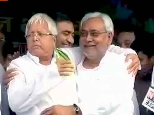 Video : इंडिया इस हफ्ते : लालू-नीतीश ने बिहार में लहराया परचम