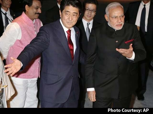 Video : PM Narendra Modi's Day Out in Kyoto, With Varanasi on Mind