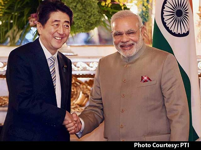 Video : India Clinches Big Deals in Japan