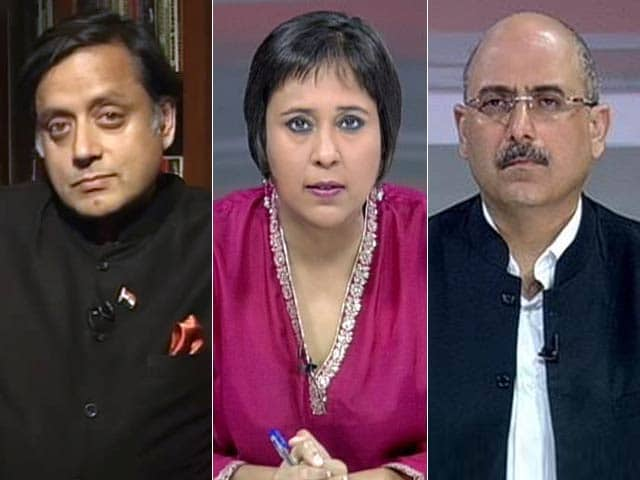 Video : Watch: After 100 Days, 'Achche Din' For India Abroad?