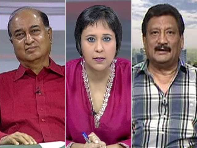 Video : Watch: Political Coup In Pakistan - Should India Be Worried?