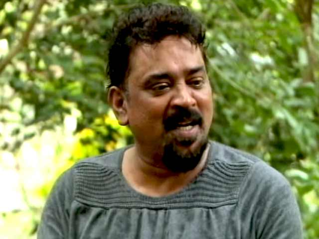 Video : Follow The Star Catches Up With Santosh Sivan in God's Own Country, Kerala