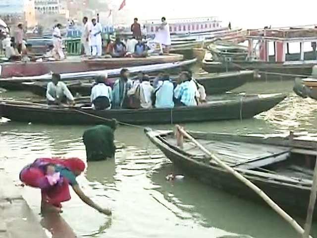 Video : 100 Days: Varanasi Says Too Early for Narendra Modi Report Card