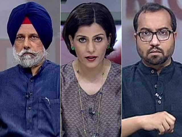 Video : Watch: Modi Foreign Policy - Style Or Substance?