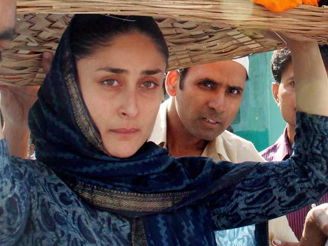 Video : Kareena Vists Dargah Ajmer Sharif