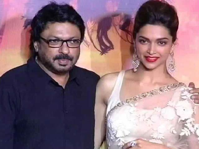 Video : Sanjay Leela Bhansali Refutes Karan Johar's Casting Accusations