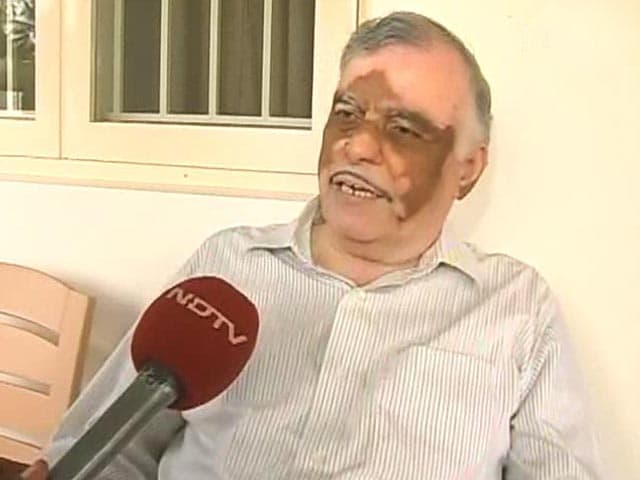 Video : Nothing Wrong in Accepting Governor's Post After Retirement: Former Chief Justice P Sathasivam