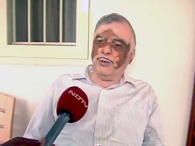 Videos : अमित शाह को बेल मेरिट पर : जस्टिस सदाशिवम
