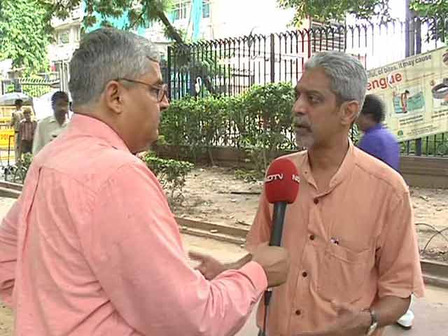 Video : 'India Needs to Make Suicides a Health Care Priority'