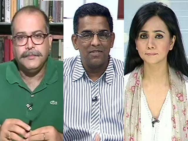 Videos : इंटरनेशनल एजेंडा : अलकायदा में भारतीयों की होगी भर्ती?