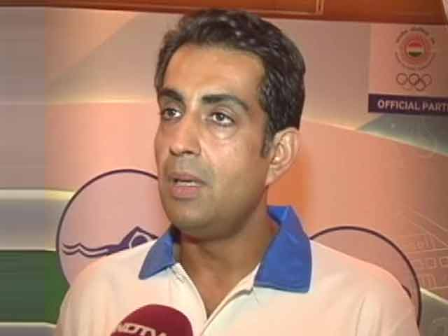 Video : Manavjit Singh Sandhu: Thank You Marcello, for Being My Coach!