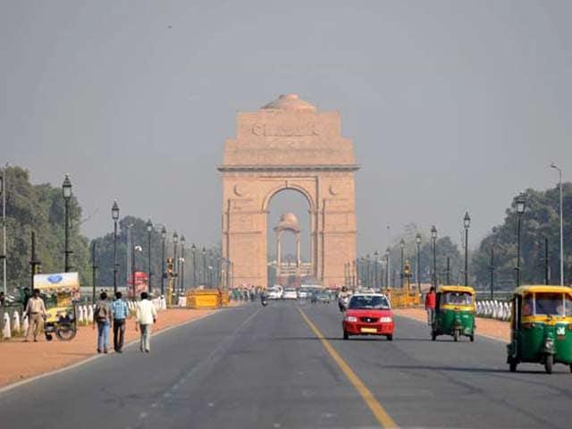 Video : Delhi Government Deadlock: Several Options Before Us, Says BJP
