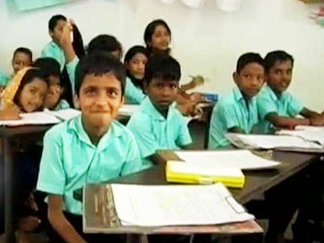 Video : Down South, PM Modi's Teachers' Day Speech May Get Stuck in Language Barrier