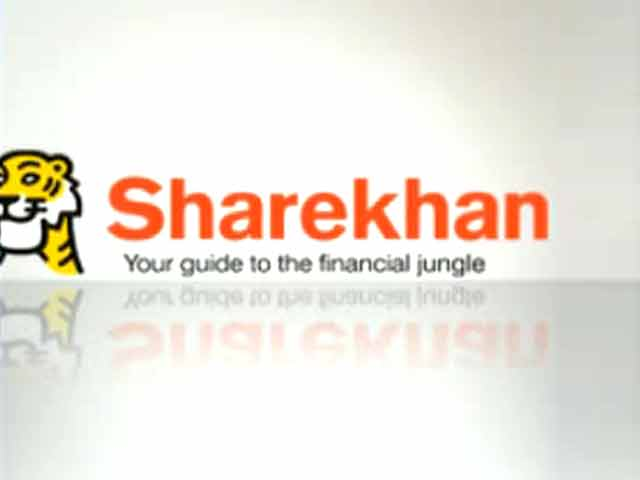 Video : Sharekhan Explains Crash in JP Associates Shares