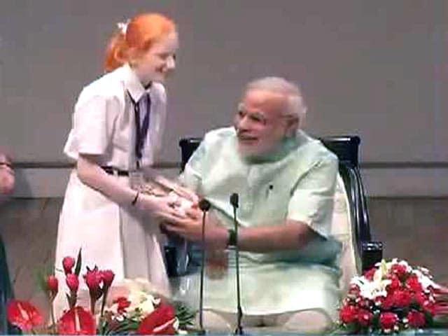 Videos : इंडिया 7 बजे : मोदी सर की क्लास