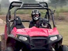 Hands-On With Polaris RZR S 800 and Sportsman 550 EPS ATVs