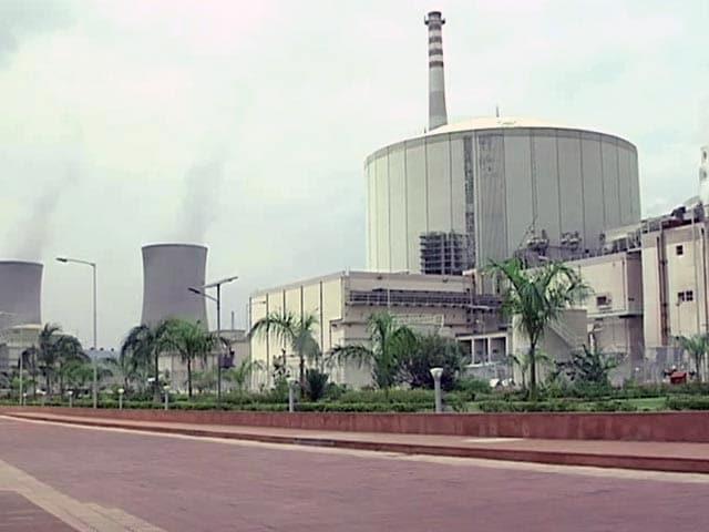Videos : भारतीय परमाणु संयंत्र की अनूठी कामयाबी