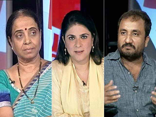 Video : Watch: The NDTV Dialogues - Teaching Excellence