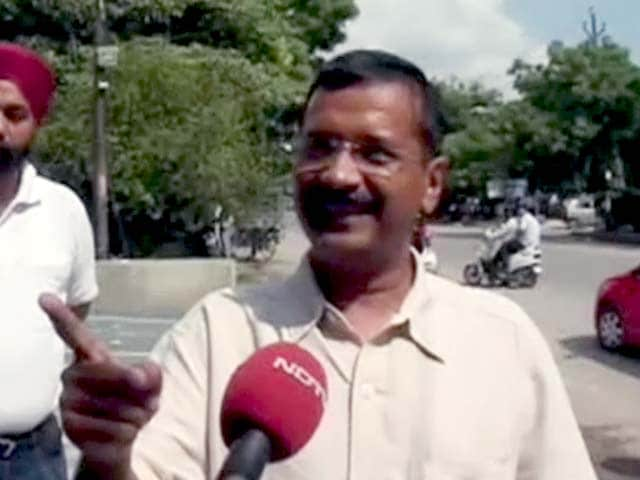 Videos : 'आप' के विधायक बिकाऊ नहीं : अरविंद केजरीवाल