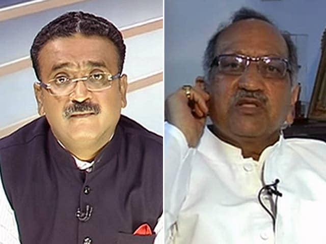 Videos : स्टिंग विवाद में घिरे बीजेपी नेता शेर सिंह डागर से बातचीत