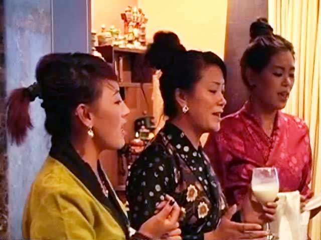 Videos : मेहमानों का स्वागत : पेश है अंदाज-ए-तिब्बत