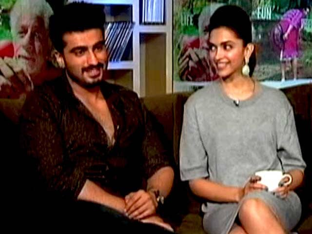 Video : Sneak Peek: The Making of Finding Fanny